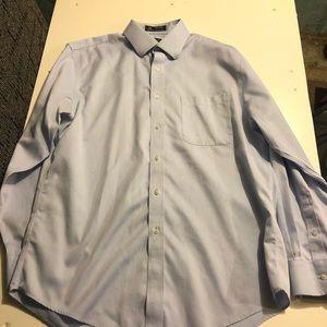 Mens Nordstrom Button up dress shirt